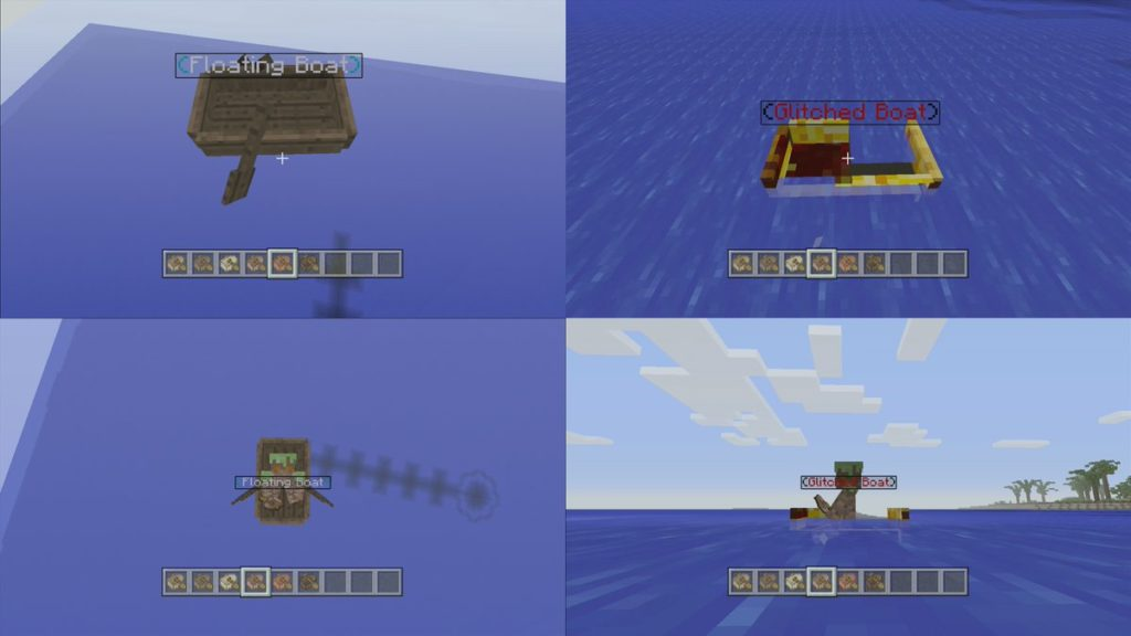 Minecraft Wii U Modded Boats Map Download Minecraft Wii U Maps - Maps fur minecraft wii u